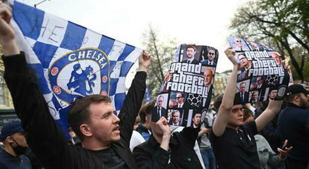 Superlega, Chelsea e Manchester City già verso il ritiro