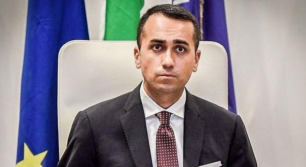 Afghanistan, Di Maio: «Trasferire in Italia 2.500 civili. Scenario drammatico, presto un G20 straordinario»