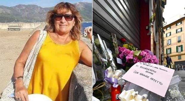 Clara, uccisa a coltellate dall'ex. Il commesso: «Temeva di morire, due settimane fa si era pagata il funerale»