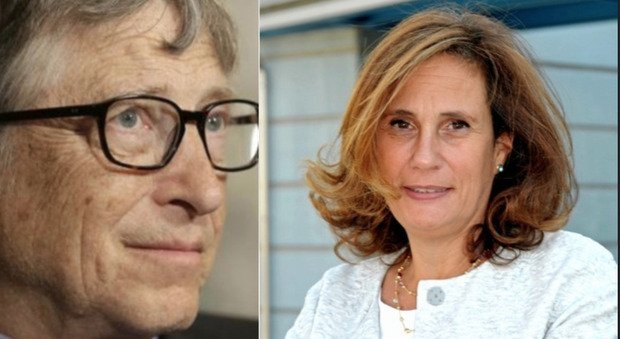 Ilaria Capua: «Con un'altra pandemia così non resistiamo, Bill Gates ci aveva avvertito»