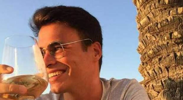 Francesco Pantaleo, 23enne carbonizzato