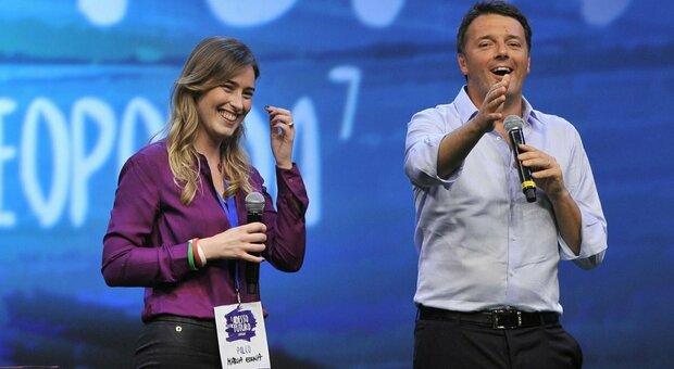 Renzi indagato con Boschi e Lotti. L'accusa: «Inchiesta Open, oltre 7 milioni di finanziamenti illeciti»