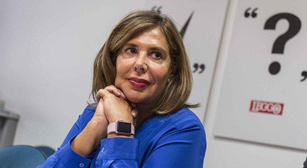 Maria Latella, la Stakanov dei webinair: come cambia il giornalismo in epoca Covid