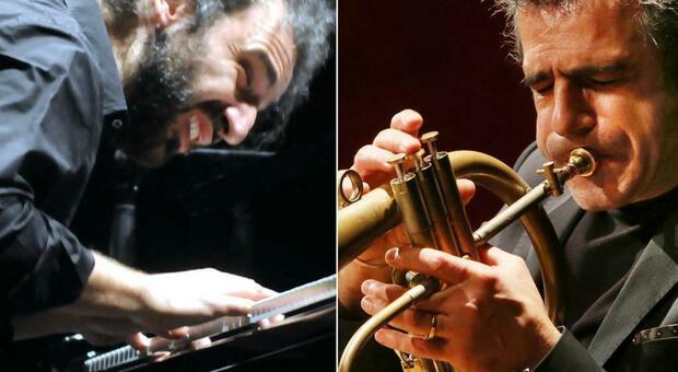 Questa sera musica nei locali in città e da domani 21 luglio il Taranto Jazz Festival in piazza Marinai d Italia: in arrivo Concato, Bollani e Fresu