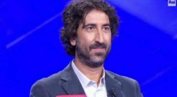 L'Eredità, niente Ghigliottina per Massimo Cannoletta (ma tornerà domani): brividi anche al duello