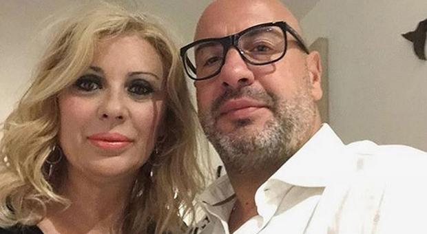 Ci sono voci sulla presunta fine della relazione fra Tina Cipollari e Vincenzo Ferrara