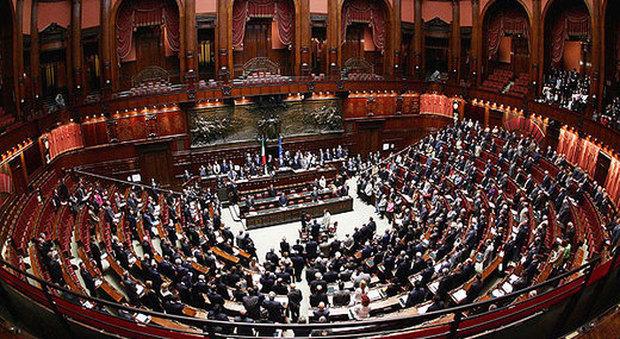 Camera e senato uscenti ai raggi x for Camera del senato e dei deputati
