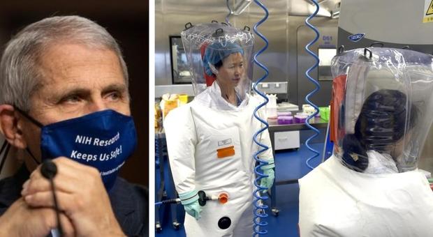 Le email segrete di Fauci: «Le mascherine non servono». E l'avvertimento: «Il virus viene dalla Cina. Stanno oscurando i dati»
