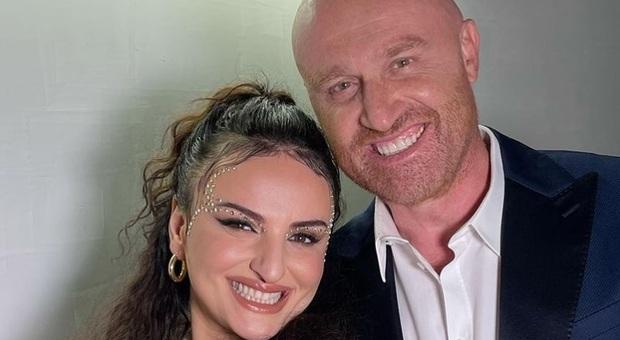 Amici 20, Arisa rifiuta il ballo con Rudy Zerbi: «Ho messo le mani dove non dovevo»