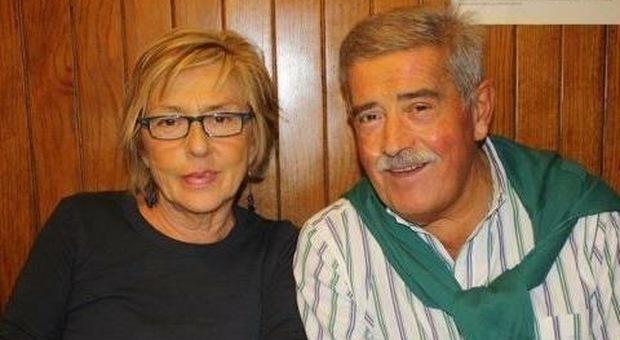 Lanciano, coniugi massacrati durante una rapina in villa: a lei tagliato un orecchio