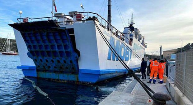 Sardegna, traghetti rotti per Olbia: il viaggio si trasforma in un'odissea
