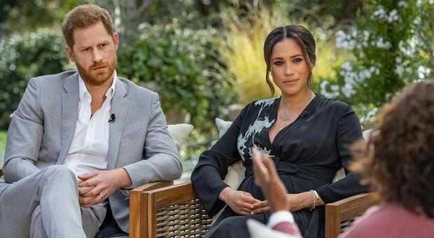 Meghan Markle e l'intervista a Oprah Winfrey, Harry è pentito: «Ecco cosa è pronto a fare»