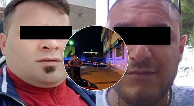 Giovanni Caramuscio, ucciso davanti al bancomat: restano in carcere i due accusati dell'omicidio