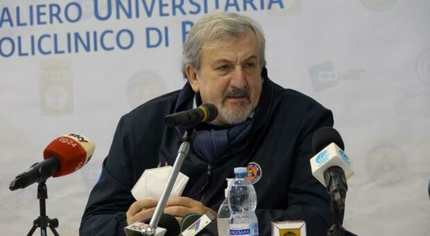 Covid, nuova ordinanza in Puglia: «Vietato stazionare all'aperto, stop asporto dopo le 18». Dad a Bari e Taranto