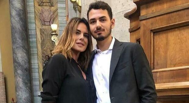 Paola Perego, il figlio comunica l'esito del primo tampone: «Voglio tranquillizzare tutti i miei contatti»
