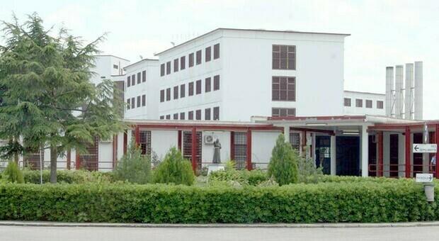 La casa circondariale di Taranto