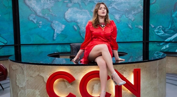 Ultima puntata per CCN: Michela Giraud festeggerà il compleanno a suon di risate
