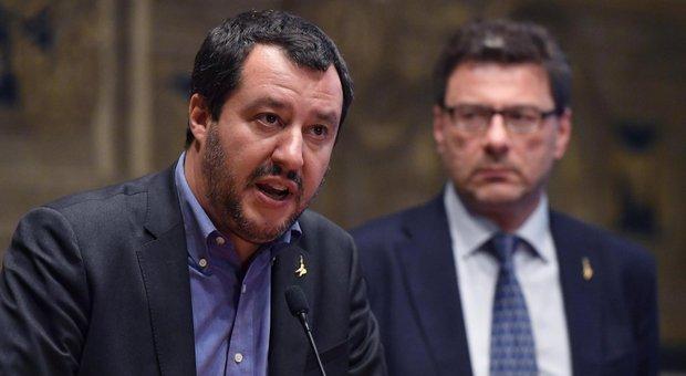Salvini e Di Maio insistono su Savona. Mattarella: «Diktat inammissibili»