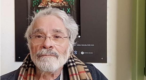 Morto Luciano Ventrone, noto pittore romano: esplosa la bombola dell'ossigeno nella sua casa in Abruzzo