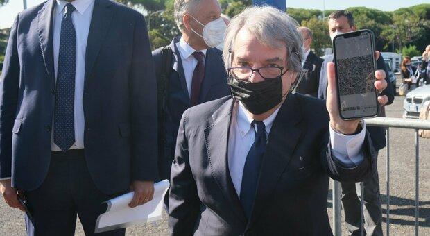 Statali, Brunetta: «Smart working da gennaio in contratto, con strumenti e organizzazione»