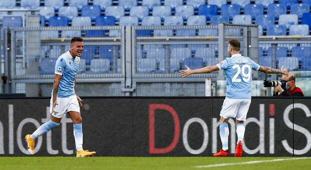 Lazio-Inter, la diretta