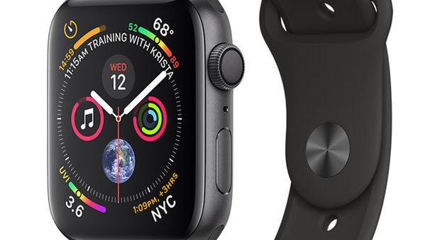 Apple Watch: falla nella sicurezza dell'app walkie-talkie. Disattivata su tutti i dispositivi
