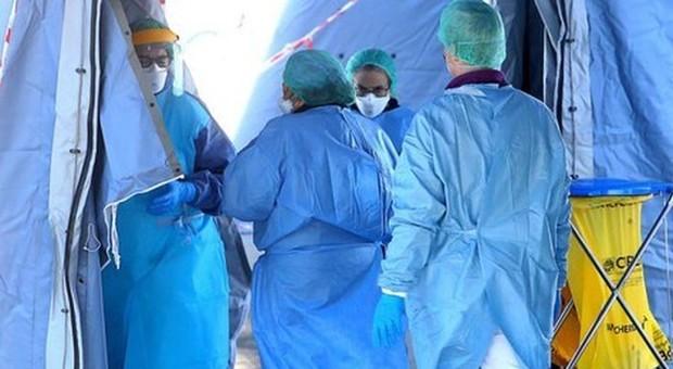 Coronavirus, superati i diecimila casi in Italia: oggi 168 morti. Le vittime salgono a 631, oltre mille i guariti