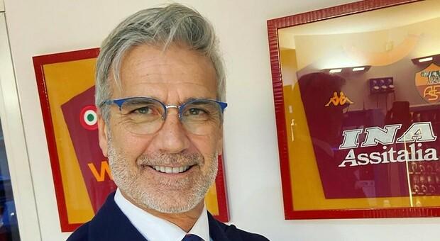 Ubaldo Righetti, l'ex calciatore rassicura tutti: «Sto meglio, grazie per l'affetto. Mourinho alla Roma grande mossa»