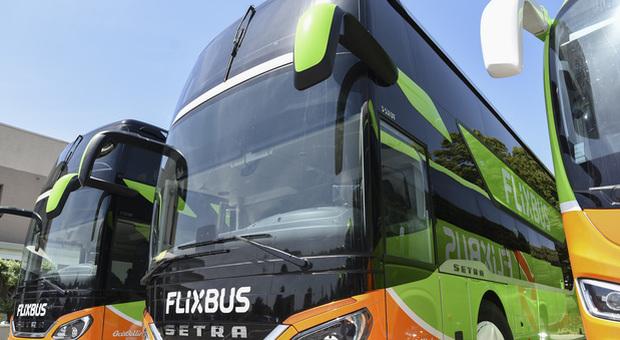 Flixbus riparte in Italia dal 3 giugno: collegate 70 città, le nuove norme di sicurezza