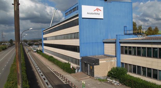 ArcelorMittal, Giorgetti: «Incontro positivo ma percorso difficile»