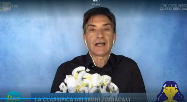 Oroscopo di Paolo Fox, la classifica della settimana 31 luglio-7 agosto a Uno Weekend: «Ecco chi sale e chi scende»