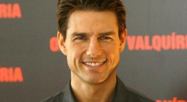 Tom Cruise vende in nido d'amore con Katie Holmes: il divo mette sul mercato il ranch in Colorado scenario dei suoi salti sul sofà
