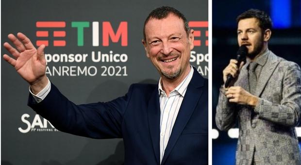 Sanremo 2021, la quarta serata oltre gli 11 milioni di spettatori e share del 43.3% nella prima parte
