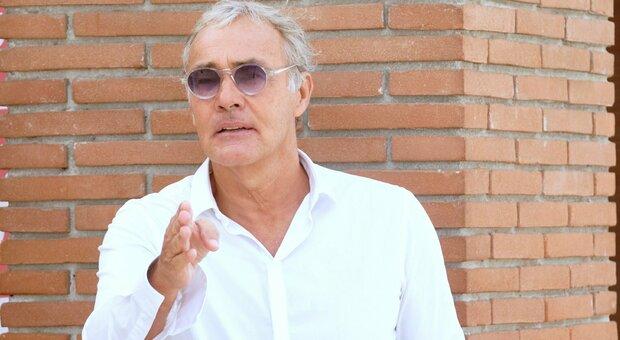 Massimo Giletti: «Dopo le inchieste sui clan sono rimasto solo, ma rifarei tutto. E forse mi darò alla politica»