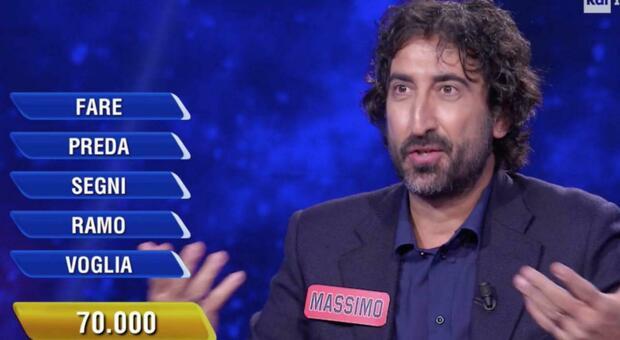 Eredità, Massimo Cannoletta dice addio: lascia il super campione