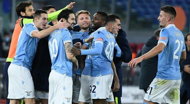 Live Lazio-Roma dalle 20,45 diretta: probabili formazioni e dove vederla