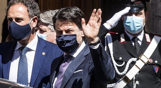 Appalti, Conte ora apre a Renzi: «Sì a infrastrutture e Family act»
