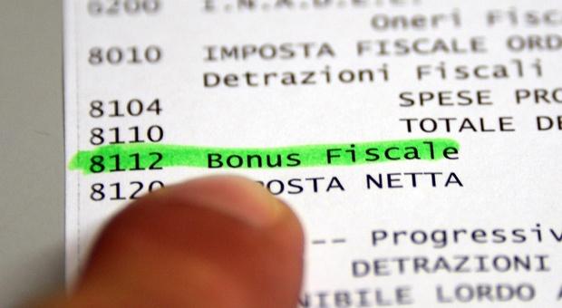 Bonus Irpef, l'incentivo in arrivo il 23 febbraio dall'Inps: ecco a chi spetta