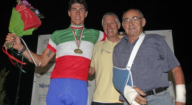 Morto Aldo Moser per il Covid: aveva 86 anni. Ha partecipato a 16 edizioni del Giro d'Italia