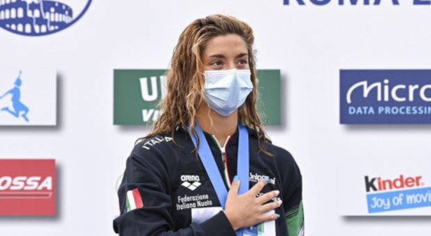 Erika Gaetani (Credit Andrea Masini / DBM)