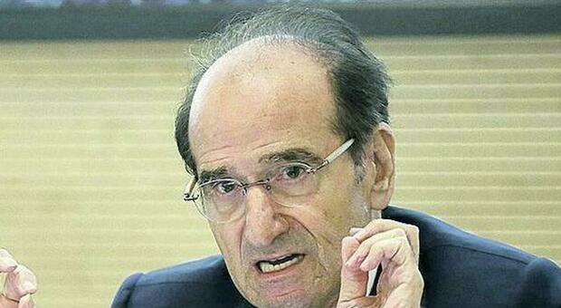 L'economista francese Fitoussi: «Un Recovery non basterà, per ripartire serve il doppio dei soldi»