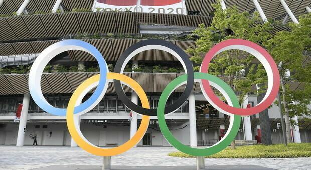 Tokyo 2020: il calendario del programma delle gare giorno per giorno
