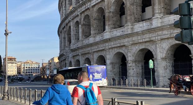 Turismo, per gli italiani Roma è la meta preferita: meglio di Londra e Parigi