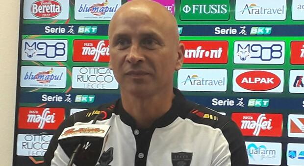Mister Eugenio Corini