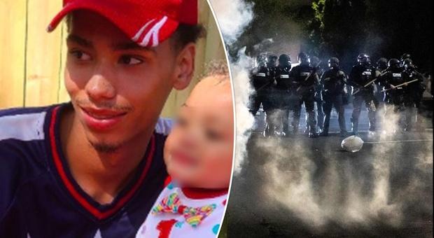 Daunte Wright, nero ucciso a 20 anni dalla polizia negli Usa: proteste e scontri a Minneapolis