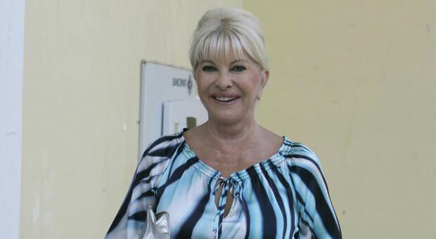 Ivana Trump: «Donald ha lottato ma ha perso. Ivanka prossima candidata? Potrebbe farcela»