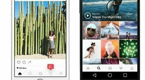 Instagram, nuova rivoluzione: cosa cambia sul nostro profilo