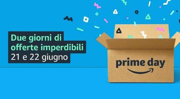 Amazon Prime Day 2021 arriva il 21 e 22 giugno: due giorni di offerte incredibili