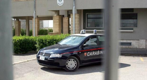 I carabinieri di Lizzano