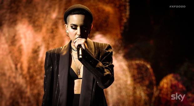 X Factor 2020, semifinale: Mydrama eliminata, «Esco col sorriso». Blind si salva al ballottaggio